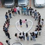 Tỏ tình bằng 99 iPhone 6 bị từ chối tại Trung Quốc
