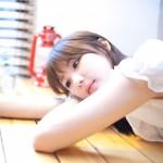 Yeon Da Bin với vẻ đẹp ngây thơ và tự nhiên, đây là một trong những bức ảnh khiến tên tuổi của Yeon Da Bin dần phổ biến ở Hàn Quốc