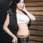 Không chỉ quảng cáo cho các hãng xe hơi, cô còn được mời làm người mẫu ảnh nhiều tạp chí, các game shows cũng như các trò chơi trực tuyến