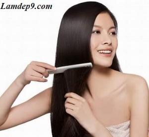 3 lưu ý chăm sóc tóc khỏe đẹp mùa đông