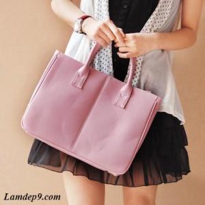 4 kiểu túi xách phổ biến cho bạn gái