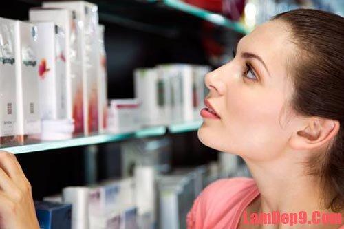 Dị ứng mỹ phẩm thì phải làm sao đây? Cách xử lý dị ứng mỹ phẩm tại nhà