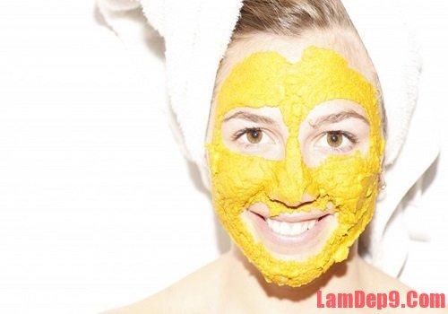 Làm đẹp với mật ong - Hướng dẫn đắp mặt nạ cho da khô, da mụn, da dầu từ mật ong
