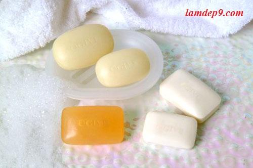 Mẹo chọn sữa rửa mặt phù hợp với từng loại da