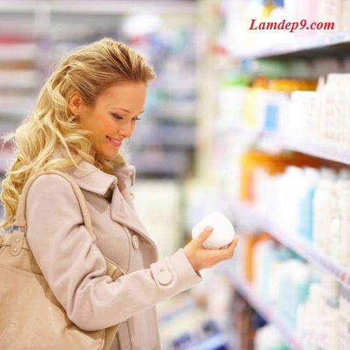 Cách chọn sữa rửa mặt cho da khô, da nhờn, da mụn v.v phù hợp nhất
