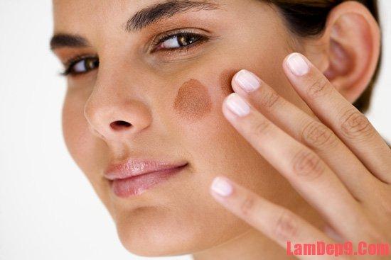Tại sao làn da của bạn bị sạm màu?