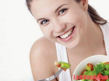 5 nhóm thực phẩm càng ăn càng đẹp da