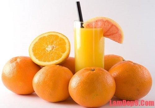 Thức uống làm đẹp da đơn giản, hiệu quả trong mùa hè