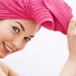 Bí kíp chăm sóc tóc đúng cách