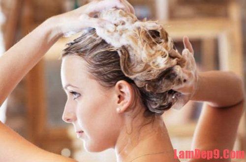 NHững sai lầm nghiêm trọng khi chăm sóc tóc